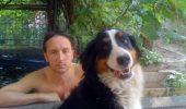 Mihai Stoica, stelistul care iubește câinii