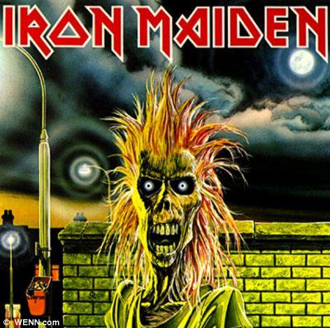 iron maden2