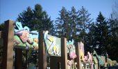 Grădina zoologică din Băneasa se transformă în parc natural