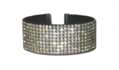 9_row_clear_swarovski_collar