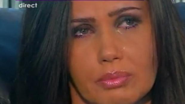 """Oana Zavoranu l-a pierdut pe Tyson!!! """"Locul lui este acasa la mami si la fratiorii lui"""""""