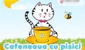 Afis_Cafeneaua cu Pisici_24 martie