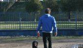 Sacrificiul unui iubitor de animale şi o răsplată cât o viaţă! De… câine