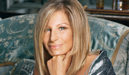 Mai stiti melodia cu Barbara Streisand?