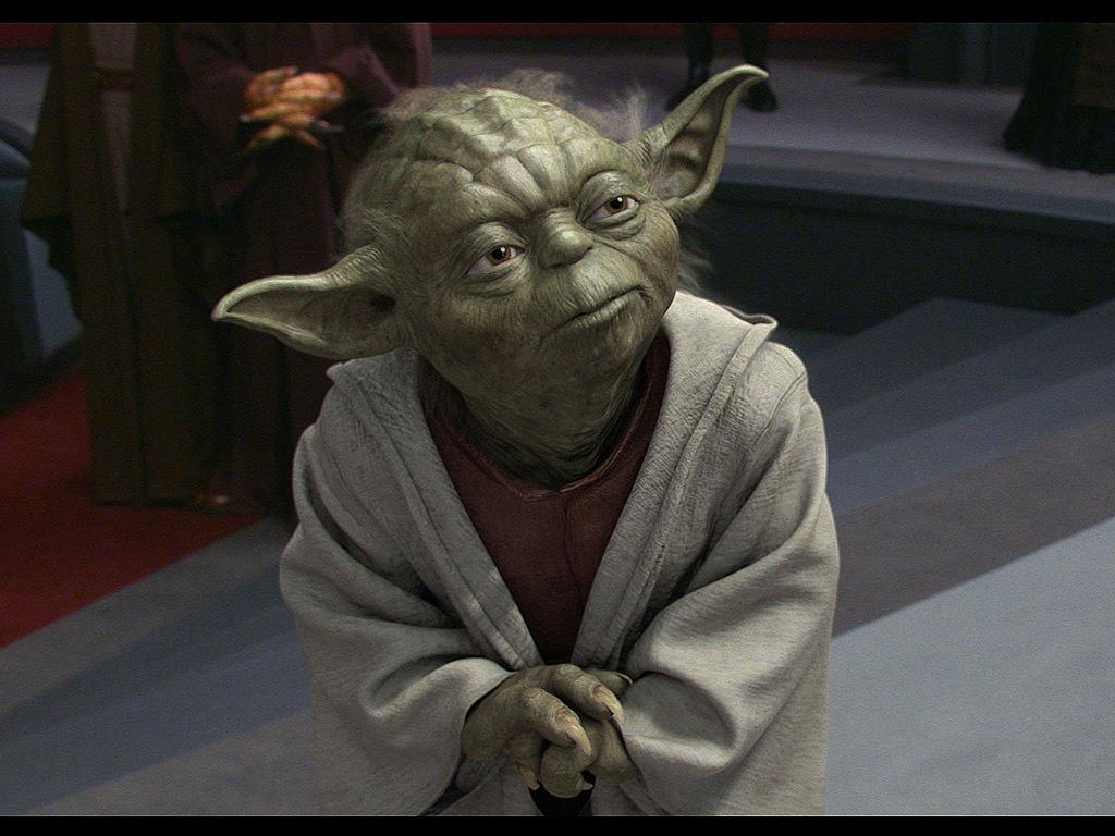 Il vrei acasa pe Yoda din Star Wars? Acum il poti avea!