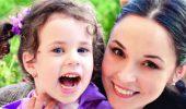 Andreea Marin a cumparat un cățel pentru fiica ei / Update: Foto