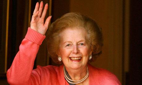 Margaret Thatcher și-a petrecut ultimii ani din viață alături doar de o pisică