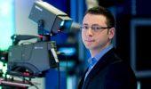 """Radu Tudor de la TVR1: """"Sunt un tătic responsabil pentru Shar Pei-ul meu, i-am luat până și adidași!"""""""