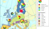 Toate ţările membre UE folosesc o soluţie GIS românească pentru raportarea privind starea de conservare a naturii