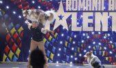 Finala Românii au talent: Bruno Icobet a câştigat marele premiu de 120.000 de euro.