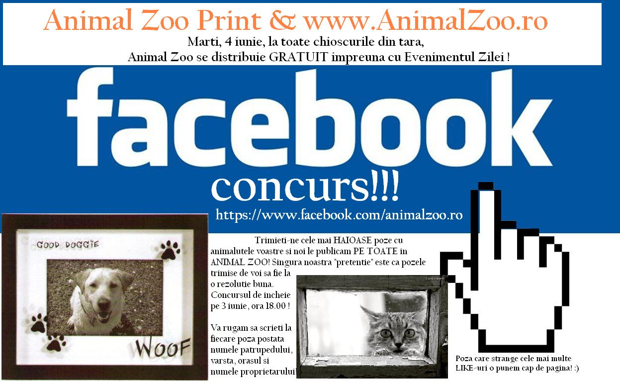 facebook_concurs animal zoo