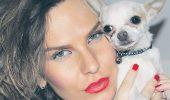 """Anna Lesko: """"Cu siguranţă nu sunt câini de poşetă! """""""