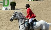 Cupa Equestra va găzdui cel mai dificil circuit al României la echitaţie