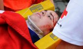 O australianca a fost ranita la festivalul taurilor din Pamplona. Si-a meritat soarta?
