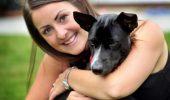 A plătit 3.000 de lire sterline pentru a adopta un câine din Cambodgia