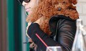 Rihanna e topită după micul DJ Oliver