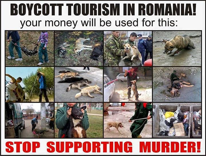 boicotati turismul romanesc