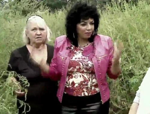 Bunica lui Ionut s-a dus cu Carmen Harra in parc. Clarvazatoarea spune ca luat legatura cu Ionut