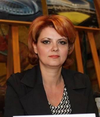 Olguta Vasilescu, primar