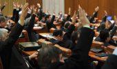 Legea eutanasierii votata azi de 226 de parlamentari. Iata-i!