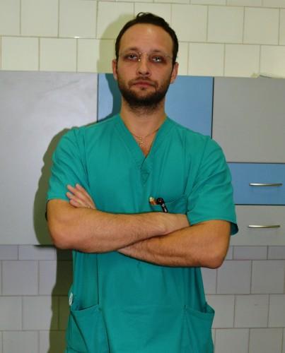 Dr. Alexandru Vitalaru