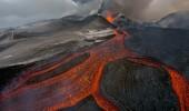 Wildscapes. Volcano Tolbachik