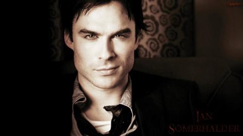 """Damon din """"The Vampire Diaries"""": """"Dacă nu-i plac animalele avem o mare, mare problemă!"""""""