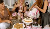 petrecere zi de nastere caini