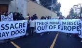 protest roma