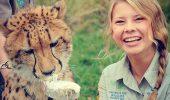 Fiica lui Steve Irwin este criticată ASPRU pentru că a luat o decizie NEINSPIRATĂ