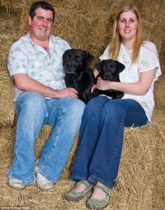 Un câine și un site de MATRIMONIALE au stat la baza unei INCREDIBILE relații de IUBIRE!