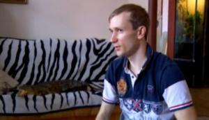 Un tânăr din Siberia crește în apartament cea mai TEMUTĂ REPTILĂ! A avut parte și de un INCIDENT HORROR