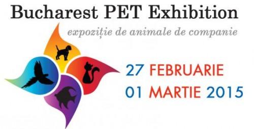 Bucharest Pet Exhibition începe azi la Romexpo