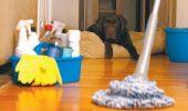 Cum scapi de mirosurile neplăcute în mod natural?