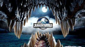 "Dinozaurii din ""Jurassic World"" au ramas in top"