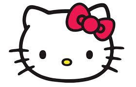 "Primul parc de distractii dedidat pisicutei ""Hello Kitty"""