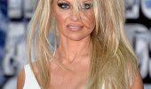 Pamela Anderson: Cainele meu s-a sinucis pentru ca nu il placea pe fostul meu sot