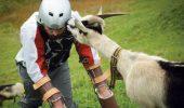 Omul care a vrut sa fie capra!