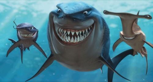 """Shark Week"" isi arata din nou coltii pe Discovery Channel"