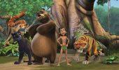 """Trailerul pentru noua """"Cartea Junglei"""""""