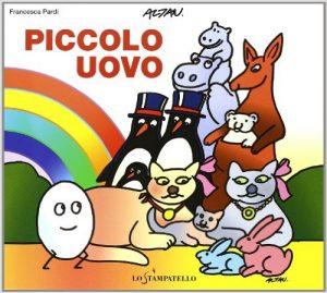 O carte pentru copii cu povesti despre iepuroaice lesbiene si pinguini gay