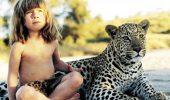 """Povesti incredibile ale copiilor crescuti de animale! """"Copiii-fiare"""" – victime ale abuzurilor sau nepasarii!"""