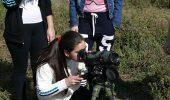 Aproape 50.000 de pasari observate la Euro BirdWatch 2015, in Romania