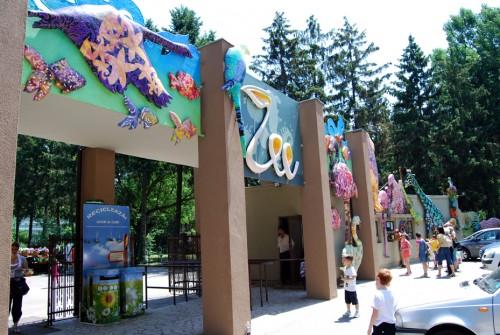 Ziua internationala a animalelor, la Zoo Bucuresti