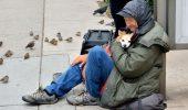 Cantina sociala pentru oamenii strazii, dar si pentru animalele lor de companie