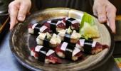 sushi balena