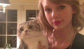 Taylor Swift si Meredith Grey