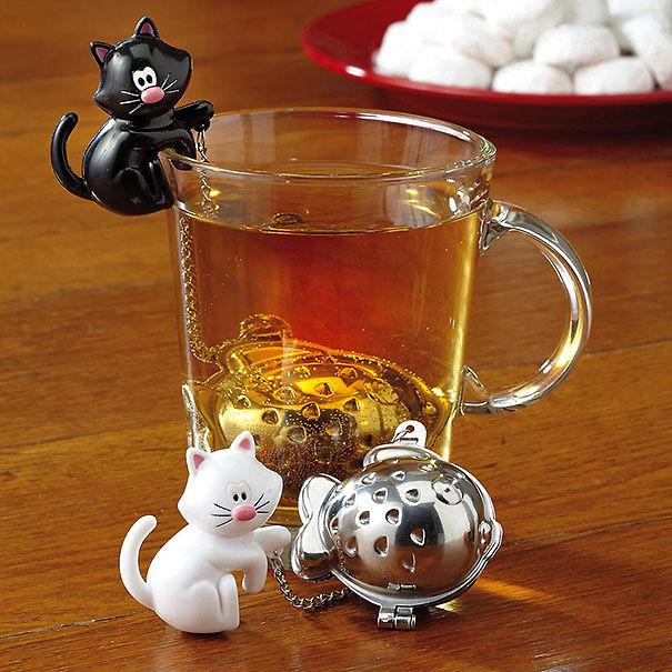 pentru ceai