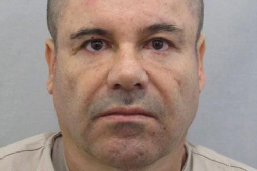 "Un CAINE gusta mancarea pe care ""El Chapo"" o primeste in inchisoare"