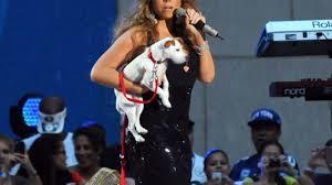 Mariah Carey_Cha Cha